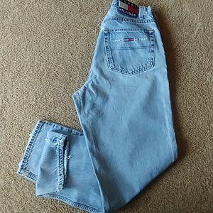 Vintage Tommy Hilfiger jeans size 33 x 32